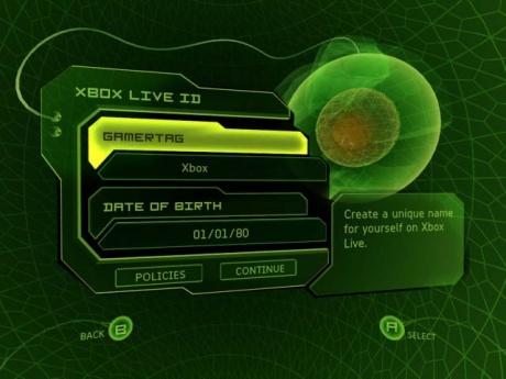 comment s'inscrire au xbox live sans carte bancaire