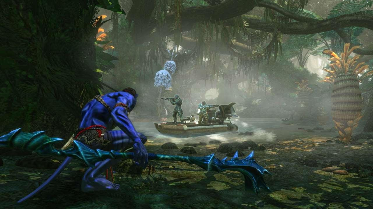 Скачать James Cameron's Avatar: The Game (2009, PSP, ENG) на ...: nice-design.ucoz.co.uk/blog/igry_psp_portable_skachat_torrent...