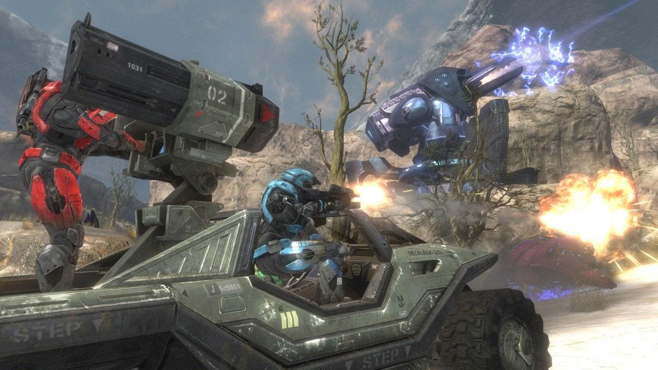 Halo combat évolué Matchmaking service de rencontres BSA