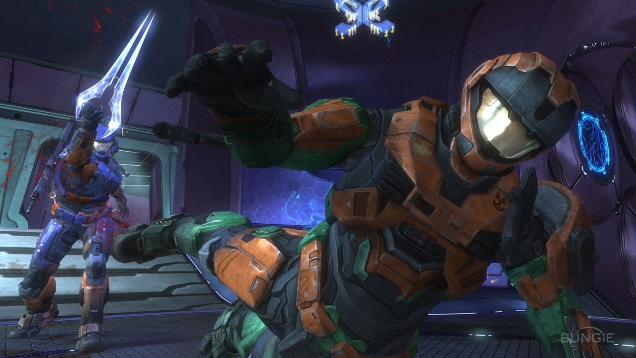 Halo 3 matchmaking arrêté est dillish Mathews datant saveur