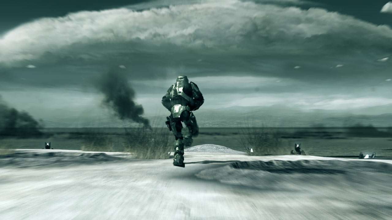 Halo 3 Interview With Frank O Connor On Xbox Gazette