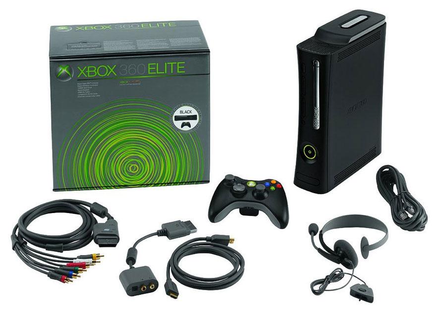 Câbles Xbox 360 : Xbox Gazette  Câbles Xbox 36...